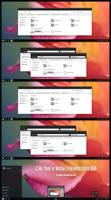 CC Mix Theme For Windows 10 Build 10586 aka 1511