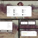 lne Theme for windows 8.1