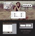 lne  Theme for Windows 7