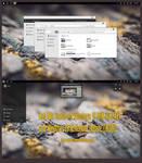 Katt Mix Theme For Windows 10