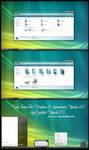 Vista Theme Win10 Creators Update