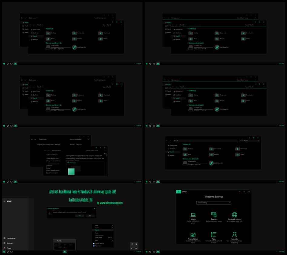 Cleo Desktop