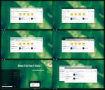 Windows 10 Aero Theme for Windows 7