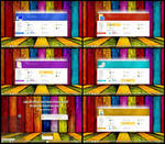 Longhorn Office Edition Theme Windows 10