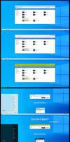 Ciio Aero Theme For Windows 10