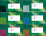 Aero Full Color Theme For Windows 7