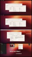 Ubuntu Light Theme Win10 1903