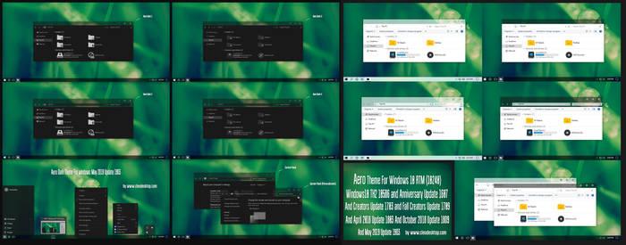 Browse Windows 10 | Customization | DeviantArt