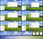 XP Luna Full Version Theme Windows 10 1909