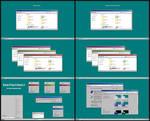 Windows 98 Theme Windows 10 1909