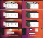 Ubuntu Full Theme For All Win10