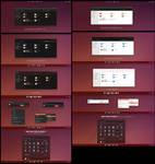 Ubuntu Dark And Light Theme Win11