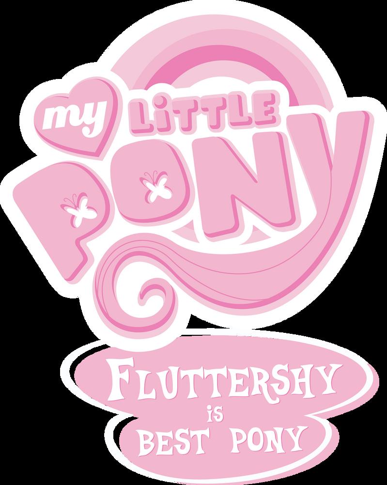 Fluttershy is Best Pony by VladimirMacHolzraum