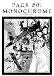 [Pack] Monochrome_01