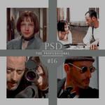 PSD #16 - The Professional by HimaYoru