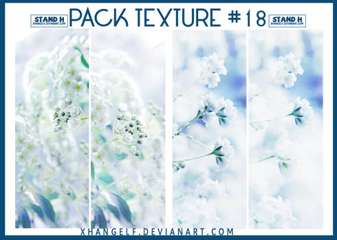 [SHARE] PACK TEXTURES #18