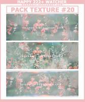 [SHARE] PACK TEXTURE 20 - HAPPY 222+ WATCHER by xhangelf