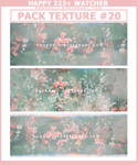 [SHARE] PACK TEXTURE 20 - HAPPY 222+ WATCHER