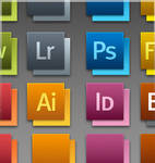 Creative Suite 5 Icons