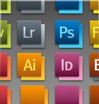 Creative Suite 5 Icons-Windows