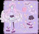 [CS Spiritus Oris] MYO Custom