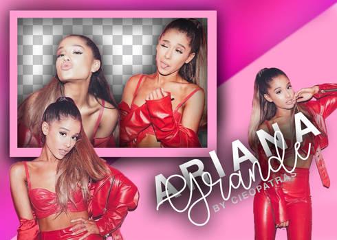 Ariana Grande   PNG Pack #14