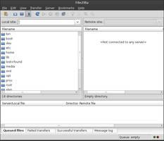Gnome-Brave for FileZilla