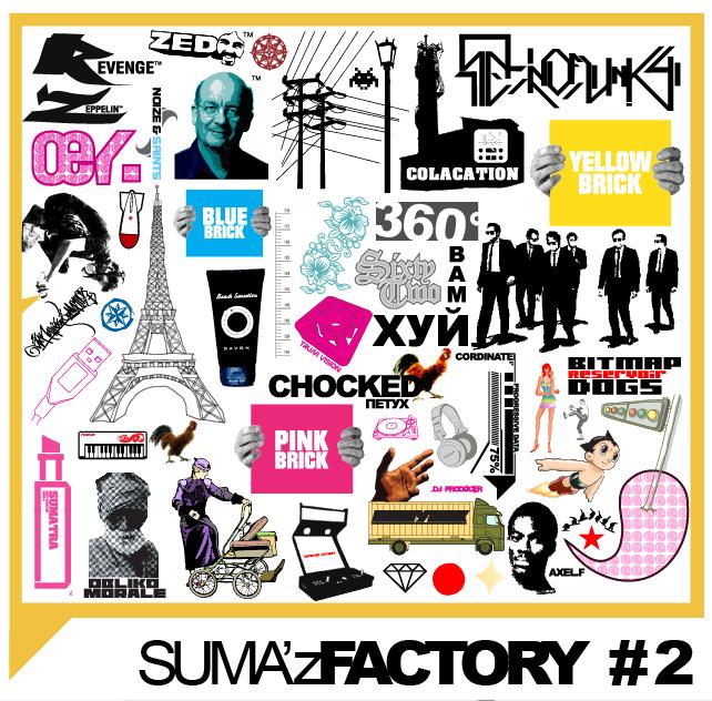 Suma'zFactory2 by MrSuma