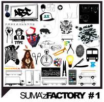 Suma'z Factory Back in Black by MrSuma