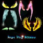 Belladona-Fairy Angel Wings
