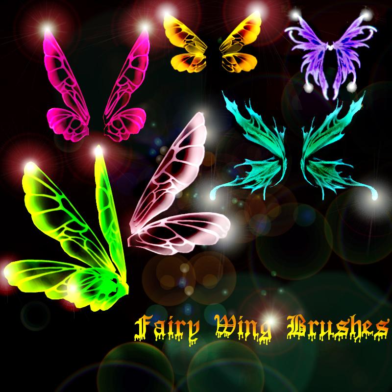 Belladona-Fairy 'Fairy' Wings
