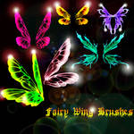 Belladona-Fairy 'Fairy' Wings