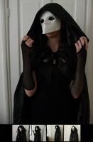 Masked pack 3 by YsaeddaStock