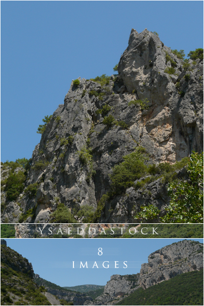 Craggy pack 1 by YsaeddaStock