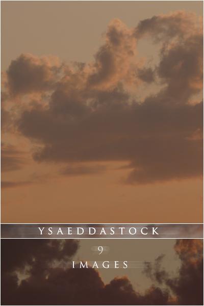 Sunset pack 2 by YsaeddaStock