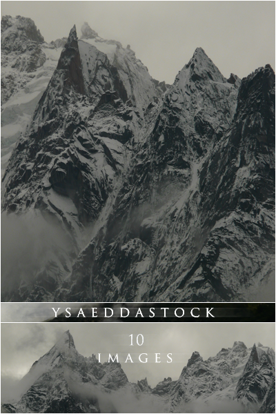 Mountains pack 3