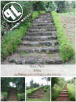 Stone Stairs - Unrestricted