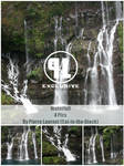 Waterfall - Exclusive