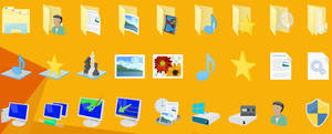 Windows 10 Icons - IconPackager