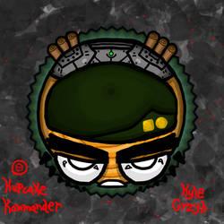 Design and Animation: Kupcake Kommander