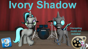 Ivory Shadow The Changeling (DL)