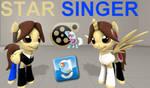 (DL) Star Singer