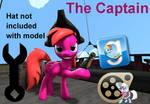 (DL) The Captain