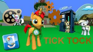 (DL) Tick Tock