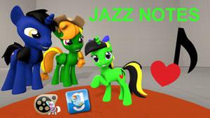 (DL) Jazz Notes