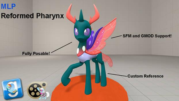 (DL) Reformed Pharynx