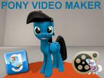 (DL) Pony Video Maker