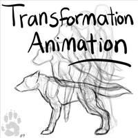 Chel -Shift Animation Test by CanineHybrid