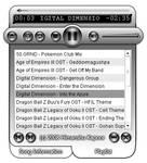 Flash MP3 Player v1.4b Final
