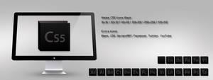 Adobe CS5 Icons Black